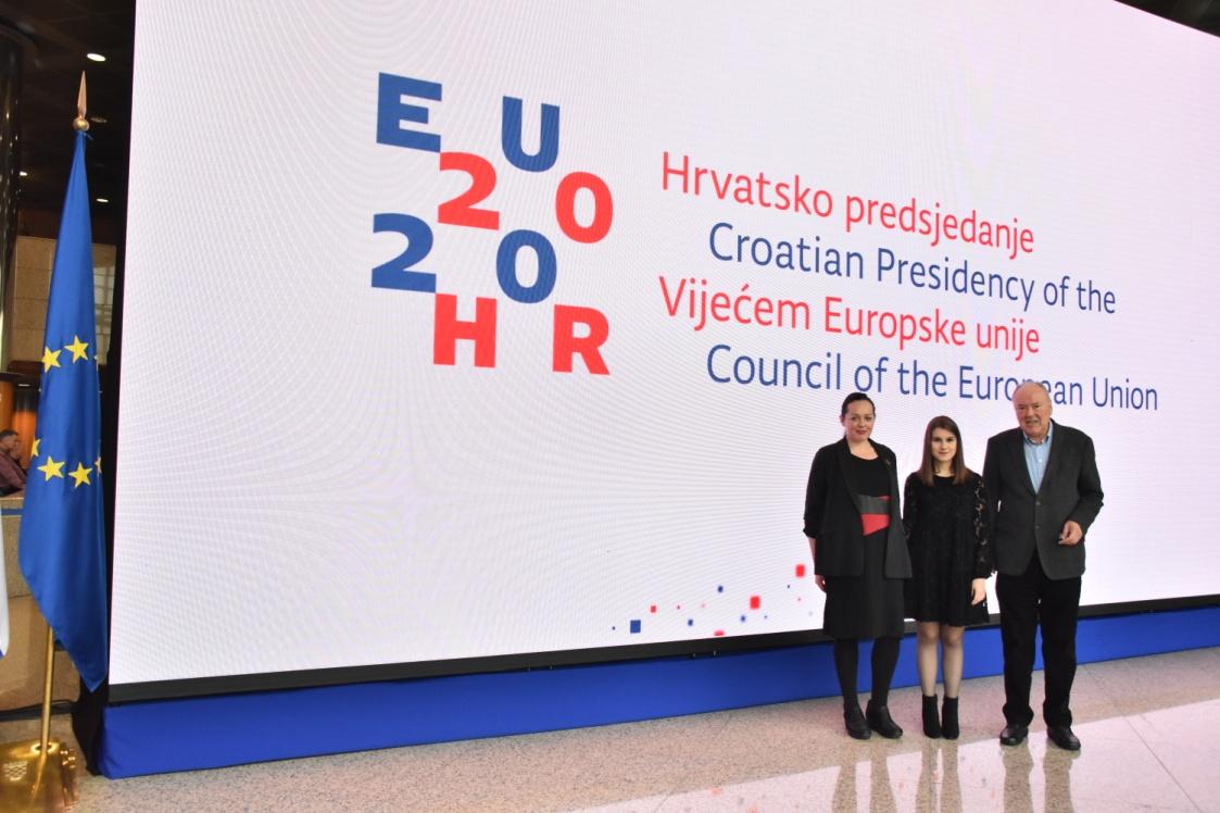 EUHR2020-visual identity